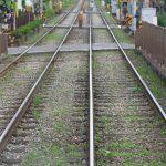 【Tokyo Train Story】まっすぐに伸びる線路(都電荒川線)