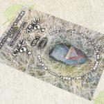 平成28年(2016年)8月6日(土)~14日(日) 文京区千駄木にあるぎゃらりーKnulpにて「イケメン?ブサイク?」展が開催 とくとみはセルフポートレートで参加! #地域ブログ