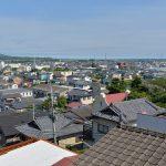 茨城県常陸太田の鯨ヶ丘で地元の方に教えてもらった海が見えるスポットを紹介! #地域ブログ