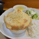 沼津のG-CAFE(ジーカフェ)で食べたワンプレート包み焼きFOODお勧めですよ! #地域ブログ