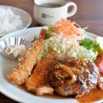 茨城県常陸太田で行列ができる街の洋食屋さん「ばんび」のランチが安くてお得で美味しい! #地域ブログ