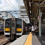 夏の青春18きっぷシーズン到来!水郡線の水戸駅から常陸太田駅までの乗車記をまとめてみた