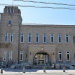 茨城県常陸太田の鯨ヶ丘の中心に残る昭和11年築の梅津会館は郷土資料館として活躍中 #地域ブログ