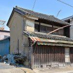 茨城県常陸太田の鯨ヶ丘でこれでもかというくらい古くから残る建物を撮影してみた