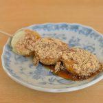 茨城県の那珂湊でご当地グルメの「あべ川」を食べてみた 意外なポテンシャルを秘めているお手軽おやつですよ #地域ブログ