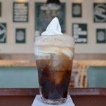 沼津港のすぐ近くにある沼津バーガーでソフトクリームが美味な朝霧高原フロートを食べてみた #地域ブログ
