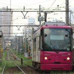 【Tokyo Train Story】隣の電停が見える風景(都電荒川線)