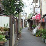 今週の365 DAYS OF TOKYO(9月5日~9月11日) ~ 谷中の路地特集