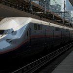 【Tokyo Train Story】上越新幹線E4系のフォルム