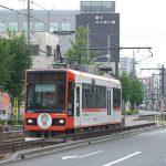 【Tokyo Train Story】日常の風景になりつつある都電荒川線の新型車両8900系
