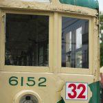 【Tokyo Train Story】あらかわ遊園にある都電の保存車両