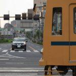 【Tokyo Train Story】都電荒川線沿線で遠くまで見渡せる風景がある場所