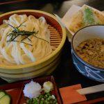 吾妻線の川原湯温泉駅から徒歩で40分のところにある「麦の香り」のうどんが最高に美味しい!往復80分かける価値ありですよ #地域ブログ