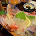 静岡県西伊豆町の「漁火の宿 大和丸」の新鮮なお魚盛りだくさんの夕食と朝食を全て紹介! #地域ブログ