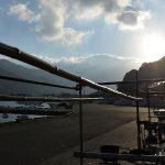 静岡県西伊豆町の宇久須という町を早朝散歩してみた!海の香りがする古い町並みは歩くのが楽しいですよ #地域ブログ