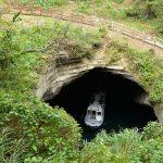 堂ヶ島の天窓洞の周りを歩いてみよう!洞くつの中を通る遊覧船の姿も見えちゃいますよ #地域ブログ
