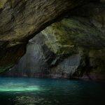 堂ヶ島の洞くつめぐり遊覧船に乗って神秘の洞くつである天窓洞は絶対見るべし!この海の色は忘れられないものになりますよ #地域ブログ