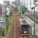 【Tokyo Train Story】京成の町屋駅ホームは絶好の都電荒川線ビュースポット