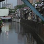 【Tokyo Train Story】神田川を渡る地下鉄の丸ノ内線