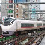 【Tokyo Train Story】上野駅に入ってくる特急ひたち(上野東京ライン)