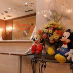 常磐線の石岡駅からすぐ近くのところにあるホテルグランマリアージュは茨城空港利用の前泊にぴったり!