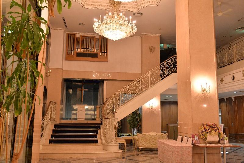 ホテルグランマリアージュ