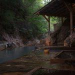 栃木県の塩原温泉にある明賀屋の川岸露天風呂がすごい!この温泉には絶対に入ってもらいたい! #地域ブログ