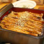 実は仙台も穴子が美味しい街!別館すが井のランチで食べられるあなご箱めし定食はぜひぜひ食べるべし! #地域ブログ