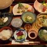 栃木県の塩原温泉にある明賀屋での夕食と朝食をたっぷりと紹介します! #地域ブログ
