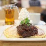 仙台でパンケーキを食べるならここ!38 mitsubachi kitchen(ミツバチキッチン)のパンケーキが美味だったお話 #地域ブログ