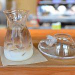主に茨城県内で展開しているサザコーヒーの勝田駅前店で季節限定の将軍アイスカフェオレを飲んでみた #地域ブログ