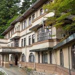 栃木県の塩原温泉にある徳富蘇峰命名のとってもレトロな明賀屋太古館に宿泊してみた! #地域ブログ