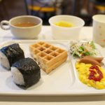 朝食が美味しい!部屋がきれい!駅から徒歩5分!コンフォートホテル仙台東口はお勧めホテルですよ #地域ブログ