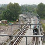 国際センター駅近くで仙台の地下鉄東西線を撮り鉄してみた