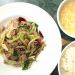 東京駅近くの東京ビルTOKIA内にあるおしゃれな中華料理レストラン「人人人 れんれんれん」でランチを食べてみた #地域ブログ