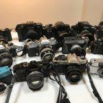 ぎゃらりーknulpが主催したフィルムカメラ限定の本郷フォトウォークでとくとみが案内人をしました!