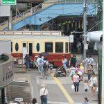 【Tokyo Train Story】王子駅前の風景(都電荒川線)