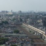 【Tokyo Train Story】S字カーブを描きながらゆったり走る北陸新幹線