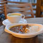 川越のハツネヤガーデンカフェで食べられる川越まつり期間中限定のフレンチカレーが美味しい! #地域ブログ #川越 #川越まつり