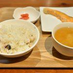 福岡のラップカフェ清川店で500円で食べられるモーニングセットの組み合わせがたくさんあってしかも美味しい! #地域ブログ