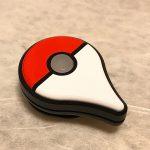 Pokemon GO Plusの電池の種類と電池交換方法について