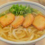 九州で多店舗展開しているウエストで丸天うどんを食べてみた! #地域ブログ