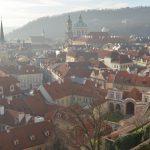 プラハの美しい街を歩きながらのフードツアーとプラハ城見学 チェコ滞在3日目ダイジェスト #visitCzech #チェコへ行こう #link_cz
