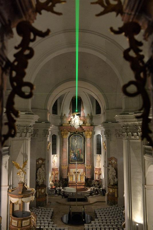 リトミシュルの教会