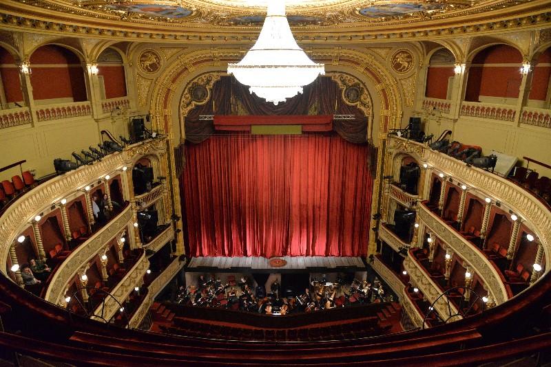 マーヘン劇場