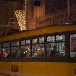 チェコのプルゼニュで雪の日の早朝に路面電車の撮影をしてみた #link_cz #visitCzech #チェコへ行こう #czech #plzen #プルゼニュ