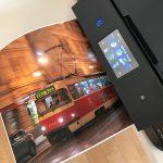 A3サイズが印刷できるEPSON EP-10VAなのだから、A3サイズの写真を印刷してみよう! #エプソン #エプソンブロガーイベント