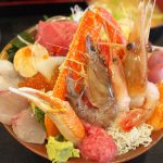 北千住で美味しい魚を食べるなら「市場食堂 さかなや」がいい! #地域ブログ