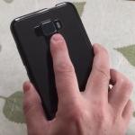 ASUSのZenfone 3で指紋認証が快適すぎる件について #ZenTour大感謝祭