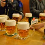 チェコのプルゼニュでビール醸造博物館を見学 ピルスナー・ウルケルの1杯無料券もついてきますよ #link_cz #visitCzech #チェコへ行こう